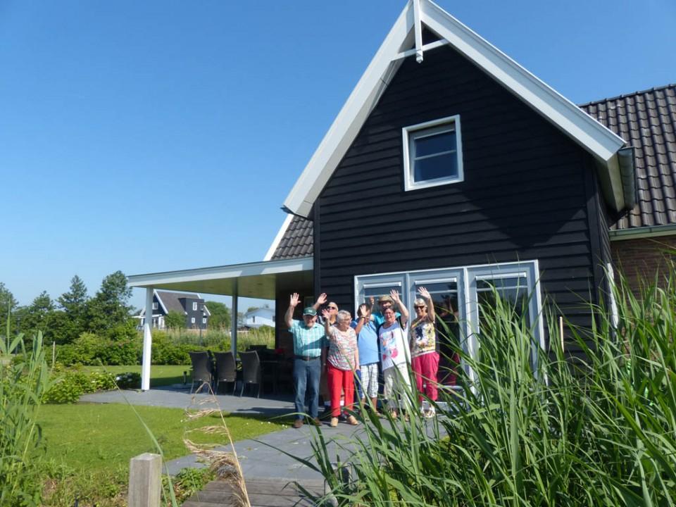 8-daagse bungalowvakantie juli 2020
