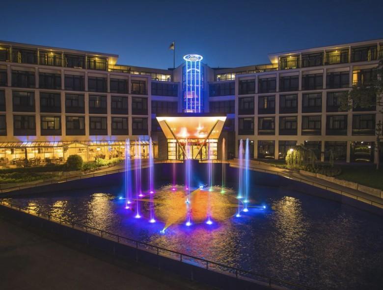 5-daagse hotelvakantie november 2021