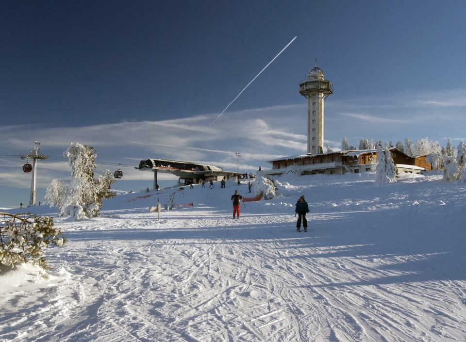 8-daagse skivakantie januari/februari 2022