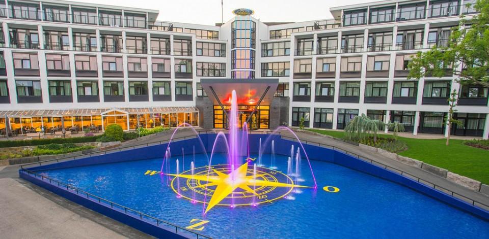 5-daagse hotelvakantie april en oktober 2020