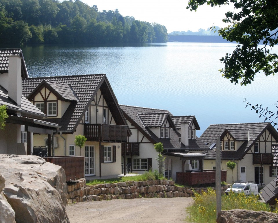 8-daagse bungalowvakantie juni en september 2021
