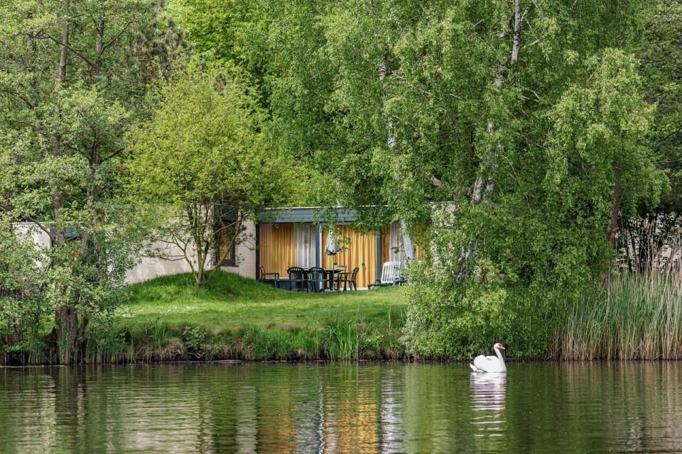 8-daagse bungalowvakantie mei 2022