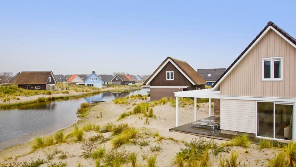 8-daagse bungalowvakantie juni/juli en sept. 2020