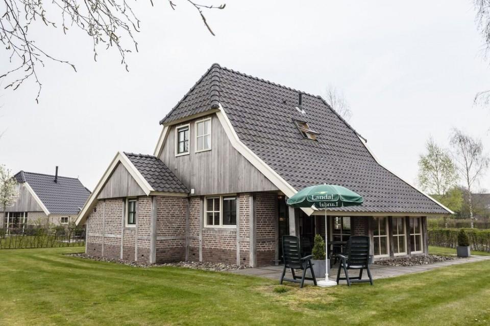 8-daagse bungalowvakantie juni en augustus 2022