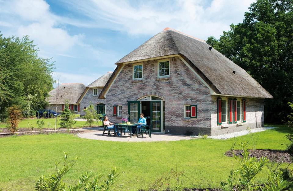 8-daagse bungalowvakantie Landal Het Land van Bartje juli en aug. 2020