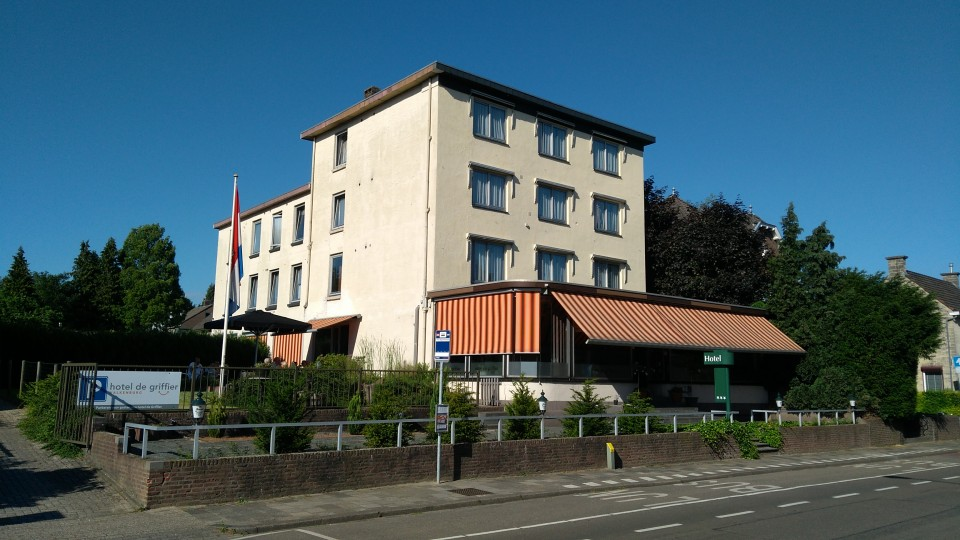 8-daagse hotelvakantie september 2019