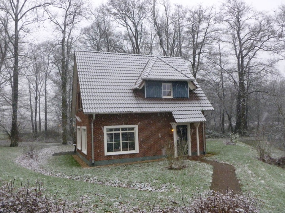 8-daagse bungalowvakantie december 2021/januari 2022