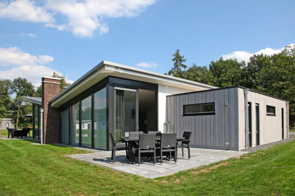 8-daagse bungalowvakantie Landal Amerongse Berg september 2021