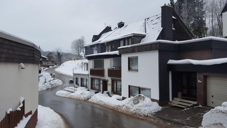 8-daagse skivakantie februari 2020